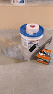 Drywall kit for sale