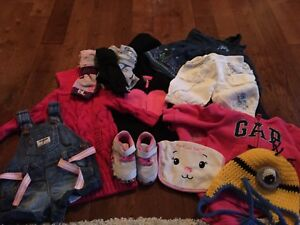 Baby 3 -9 month lot
