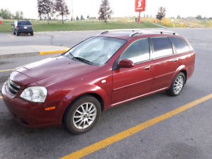 2006 chevy optra lt