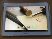 Samsung Galaxy tablet: 10.1 Note