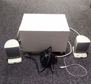 Computer Speakers & Subwoofer