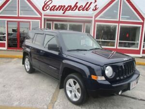 2012 Jeep Patriot North AWD MP3/USB  AIR CRUISE