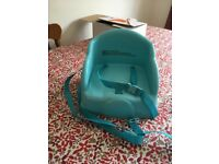 Feeding booster seat Safety 1st basic