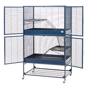 ISO Large Cage For Rats