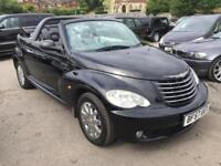 Chrysler PT Cruiser 2.4 RHD auto Limited - 2007 57