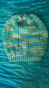 Knitted Beret Hat