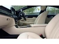 2016 Mercedes-Benz CLS-Class 220d AMG Line Premium 4dr 7G-T Automatic Diesel Sal
