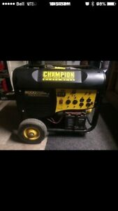 7200 watt generator $600 was $899 new