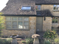 Large one bedroom Cottage to rent in Ducklington, near Witney