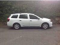 Dacia Logan ambiance 1.5 dci