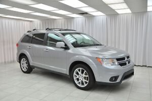 2016 Dodge Journey R/T 7PASS V6 AWD SUV w/ BLUETOOTH, HEATED LEA