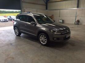 2013 Volkswagen Tiguan se bluetech tdi 4 motion pristine guaranteed cheapest in country