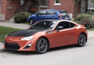 Amazing 2014 Scion FRS Take over. $324.00 + tax.