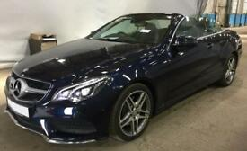 Mercedes-Benz E350 AMG Line FROM £140 PER WEEK!