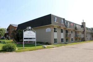 2 Bedroom Apartment for Rent in Elmira: Close to St. Jacobs!