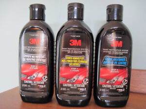 3M paint restoration system (in Sackville)
