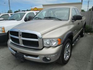 2003 Dodge Ram 1500 SLT VERY NICE TRUCK WITH 20 CHROMES