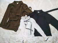 Women's Clothing: Zara | LIMITED edition | H&M (Sizes 8-12)