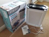 Homedics Air Purifier AR20 HEPA **NEW**