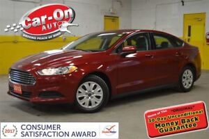 2013 Ford Fusion S AUTOMATIC A/C SYNC LOADED