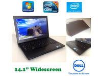 Dell Laptop Core i5 2.67Ghz - Windows7 64Bit- 4Gb - 250Gb - Office - Webcam