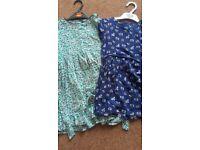 2 girls dresses