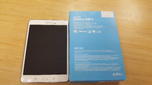 ★Tablette Samsung excellente condition(boite ouverte)+Garantie★