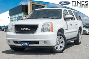 2007 GMC Yukon XL SLT - YOU CERTIFY & YOU SAVE!