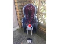 Halfords Children's Bike Seat