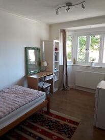 Student accommodation/double room