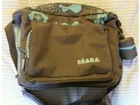 Beaba Nursery bag