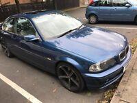 BMW 328 auto