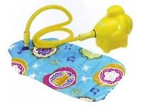 New Babyliss Bubble Bath Children's Bubble Magic Bath Spa with Mat