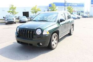 2010 Jeep Compass NORTH SPORT