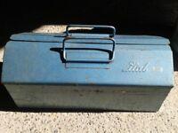 iTal Metal Barn Box