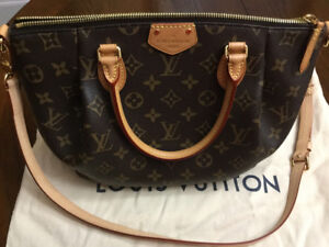 Authentic Louis Vuitton Turenne PM Monogram