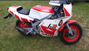 LOOKING FOR YAMAHA YSR 50/80