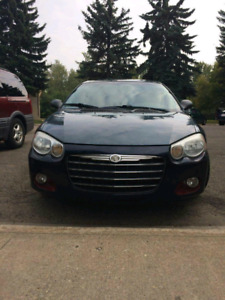 Chrysler - Sebring_ for sale