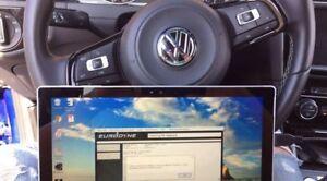 Volkswagen Audi Porsche Engine/Transmission Flash Tuning!