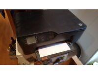 HP Deskjet 3520 Printer, Copier & Scanner. Excellent condition - rarely used