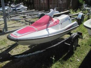 Yamaha VXR 650 Waverunner in good condition for sale
