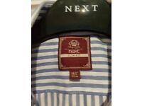teenager/mens shirt from next