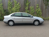 2002 02,REG CITROEN C5 2.2 HDI EXCLUSIVE SE 5 DR ( SAT NAV ) TOP SPEC