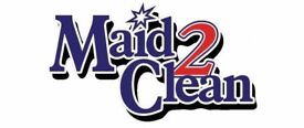 House Cleaners Battersea & Clapham £8-9ph! Permanent work