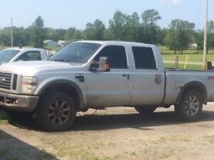 2008 f250 for parts