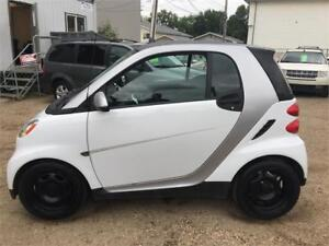 2012 SMART FORTWO Passion = ONLY 41K = DEALER SERVICED