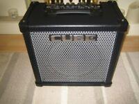 Roland Cube-80GX COSM Amp 80 Watt Modelling Guitar Amplifier Built-In Effects / Tuner Still in Box