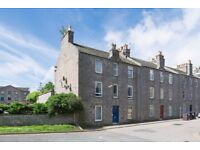 AM AND PM ARE PLEASED TO OFFER FOR LEASE THIS LOVELY 1 BED FLAT-HILL ST-ABERDEEN-REF: P5291