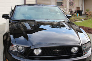 2014 Ford Mustang 5.0 GT Convertible