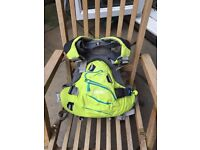 Yak Buoyancy Aid bargain at £60 great condition, medium size 70 nt